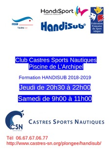 affichecastres
